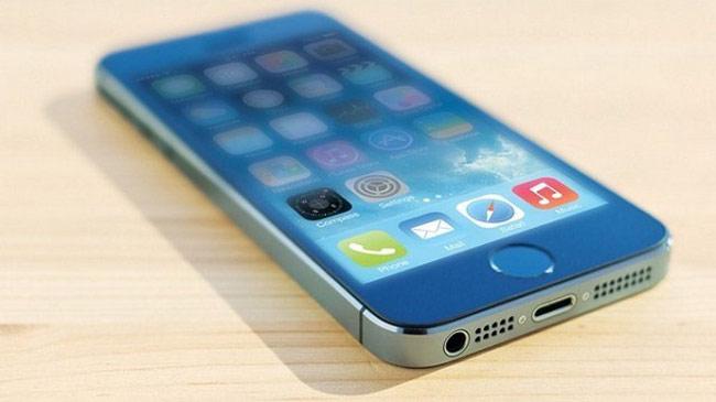 iPhone 5S: Security (Bảo mật)