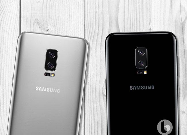 Note 8 sẽ có chung ngôn ngữ thiết kế với S8