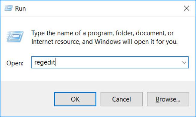 Chặn truy cập Settings và Control Panel bằng Registry