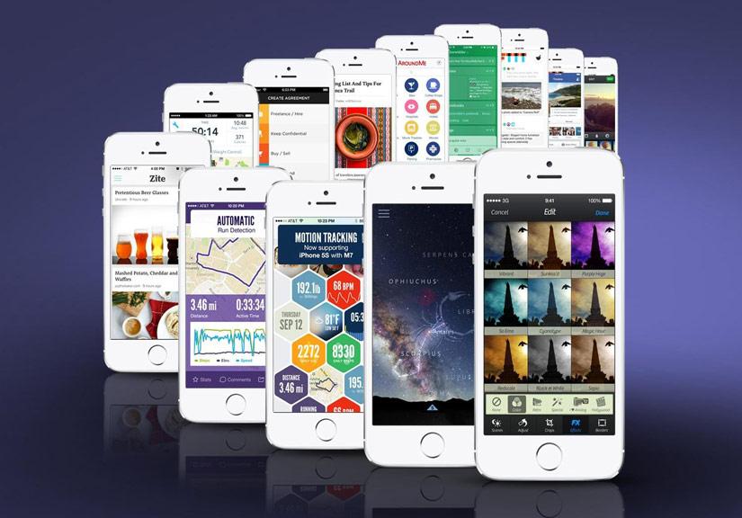 Cách nâng cấp lên iOS 11