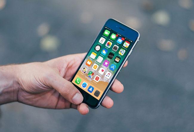 Người dùng đã có thể tải bản iOS 11 beta public để trải nghiệm