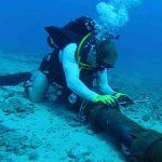 sự cố đứt cáp quang biển APG