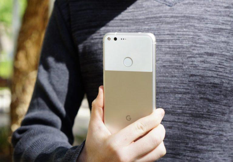 Google muốn tạo ra iPhone của riêng mình
