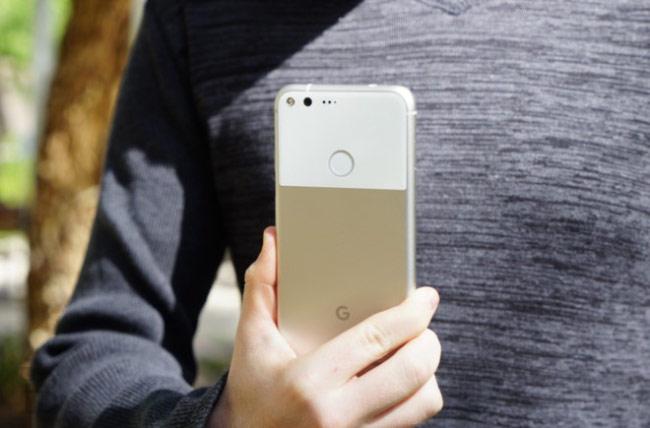 Pixel chính là phép thử của Google