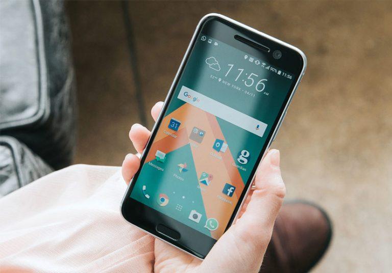 HTC 10 Evo gây sốt nhẹ trên thị trường