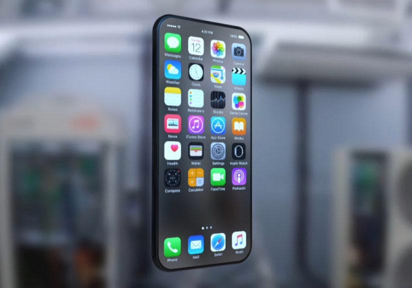 iPhone 8 sẽ làm thay đổi hệ điều hành iOS thế nào
