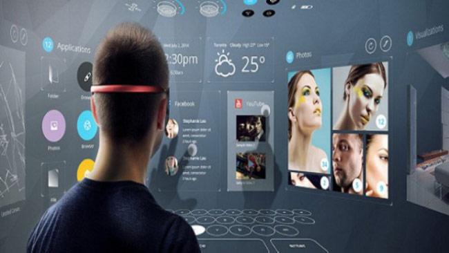 Hỗ trợ AR và VR