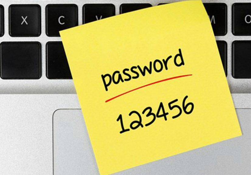 Cách đặt mật khẩu an toàn