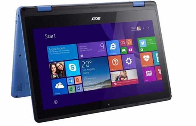 Acer Aspire 11