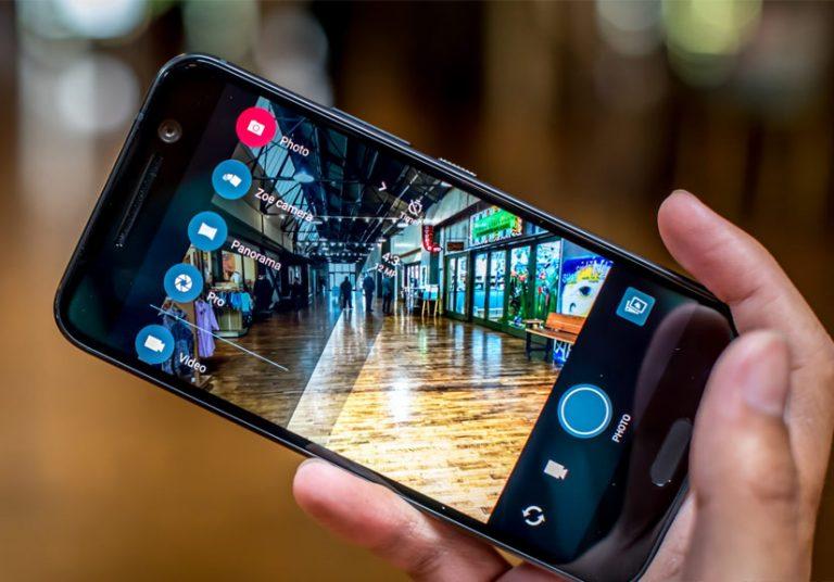 Những smartphone chụp ảnh tốt nhất hiện nay