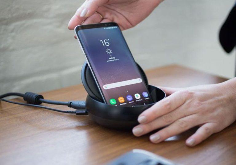 Samsung DeX về Việt Nam với giá 2,7 triệu đồng