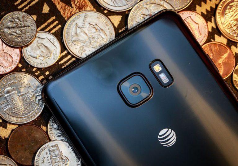 Samsung Galaxy Note 8 sẽ có giá khoảng 900 USD