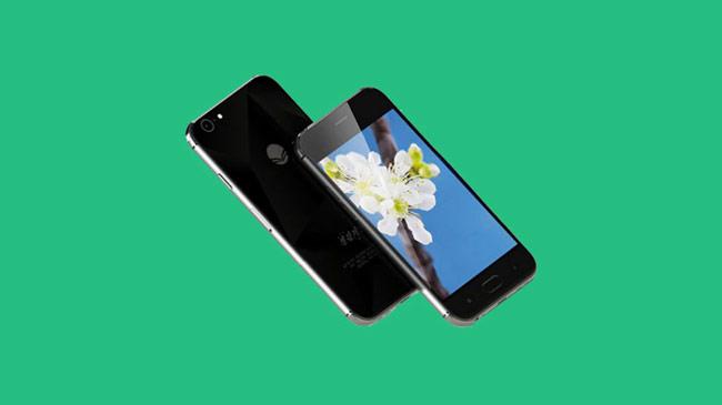 Smartphone mới ra mắt của Triều Tiên có thiết kế hiện đại