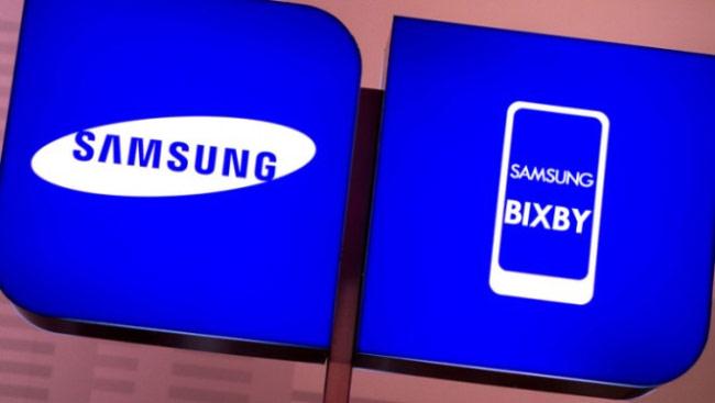 Trợ lý ảo của Samsung Galaxy S8 bị chê