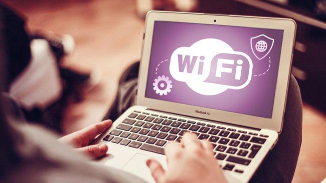 Bảo vệ máy tính cá nhân khi sử dụng Wi-Fi công cộng