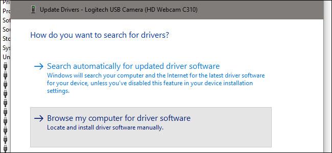 "Xử lý lỗi ""USB Device Not Recognized"" trên Windows"