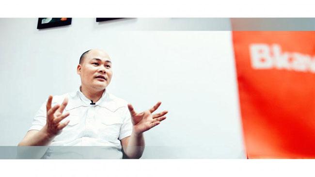 Chủ tịch Bkav Nguyễn Tử Quảng
