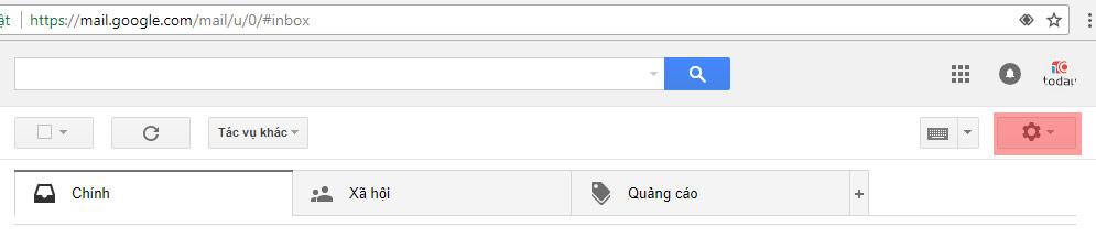 Cách cài đặt tài khoản Gmail vào Outlook 2007 - 2010 - 2013