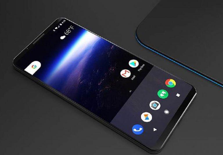 Google Pixel 2 sẽ là smartphone nhanh nhất