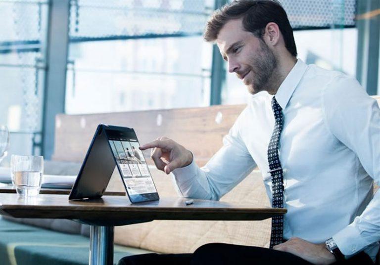 laptop viền màn hình mỏng từ Asus