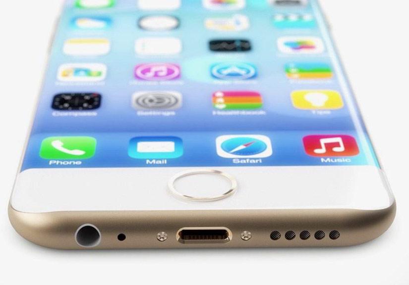 Samsung sẽ sản xuất chip cho iPhone 2018