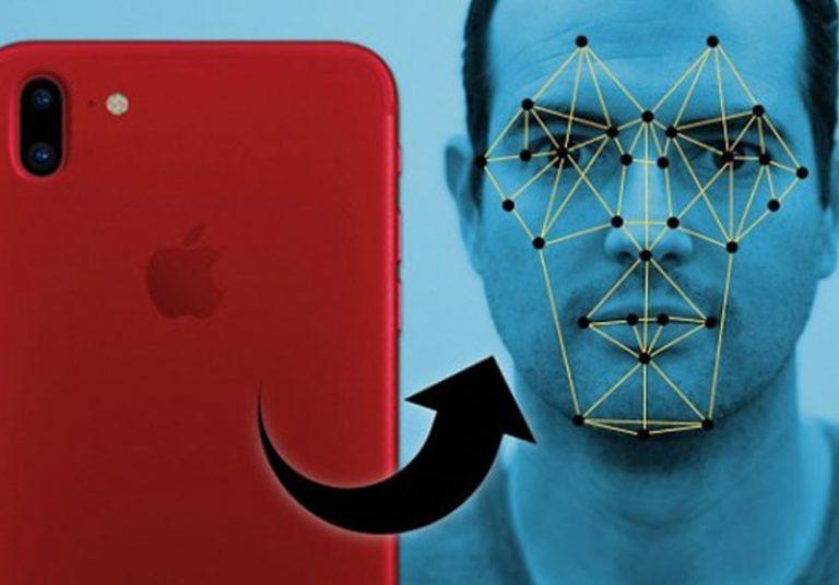 Apple đi trước Qualcomm hai năm về cảm biến 3D