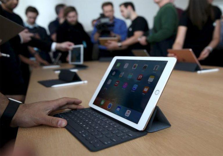 Apple tăng trưởng trở lại