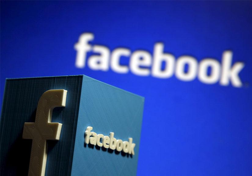 Bản cập nhật mới của Facebook