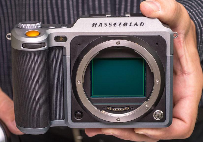 Cách vệ sinh cảm biến cho máy ảnh