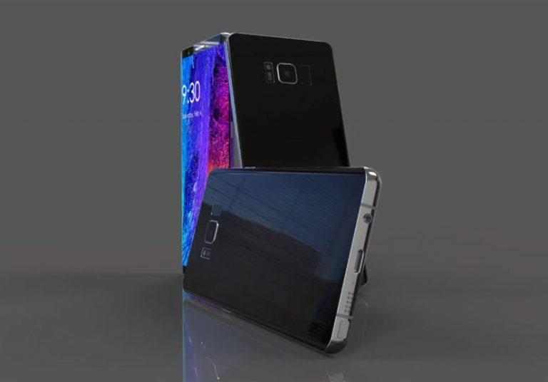 Điểm hiệu năng AnTuTu của Galaxy Note 8