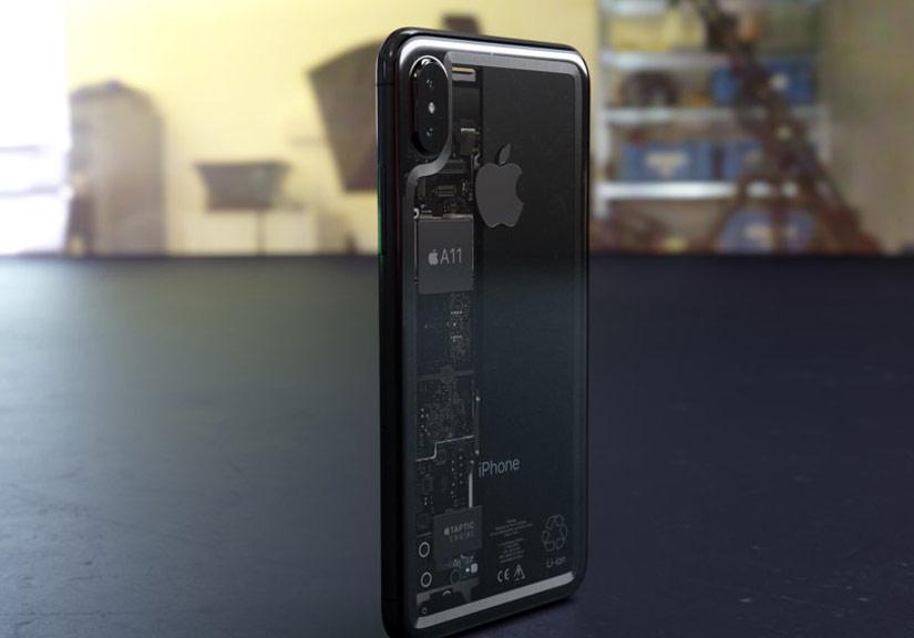 iPhone 8 sẽ có giá 999 USD
