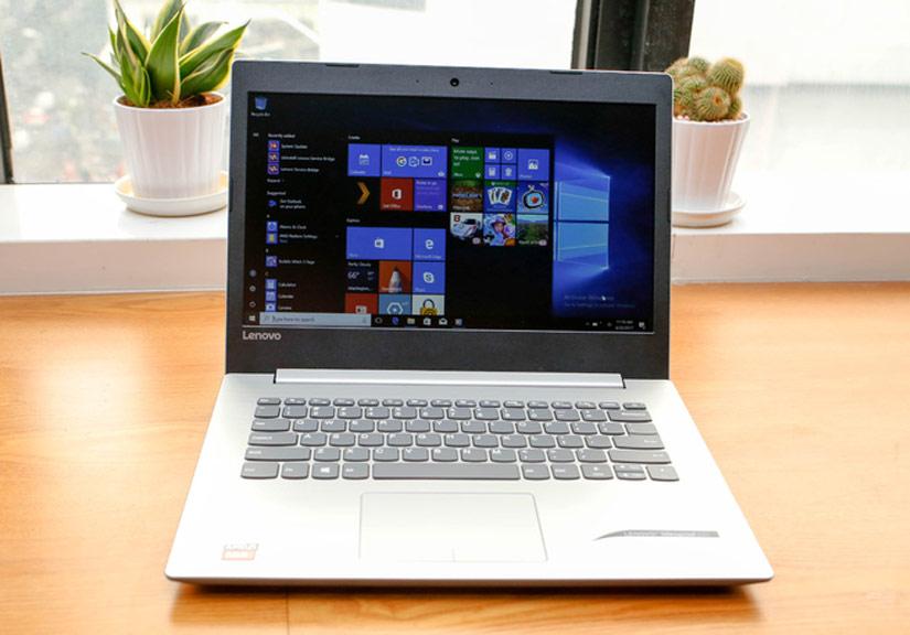 laptop lenovo IdeaPad 320