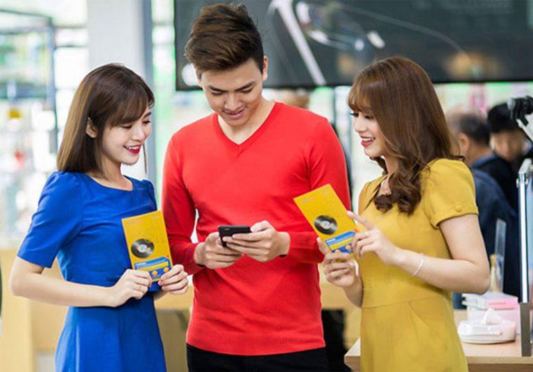 Mobifone ra mắt gói cước data ưu đãi