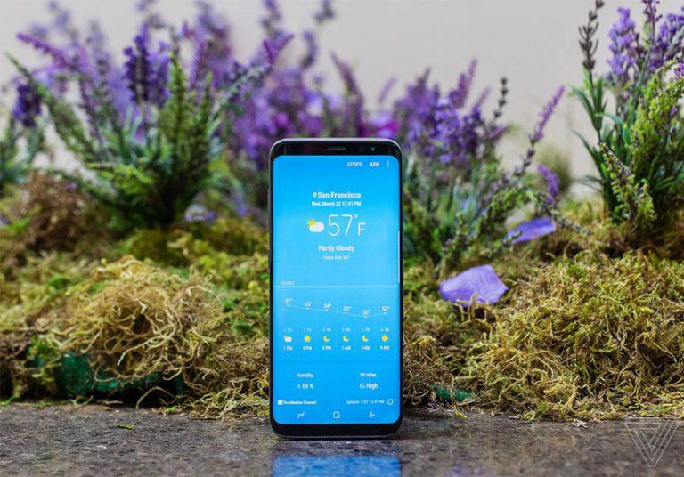 Galaxy Note 8 được kỳ vọng sẽ lấy lại niềm tin dành cho Samsung