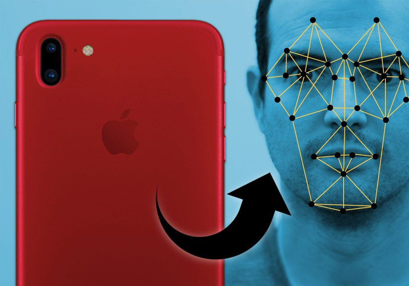 iPhone 8 sẽ có Face ID