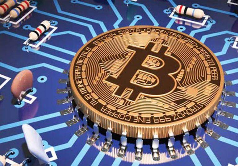 Tiền ảo Bitcoin là gì