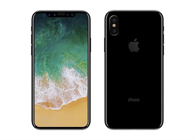 trào lưu sẽ định hình sau khi iPhone 8 ra mắt