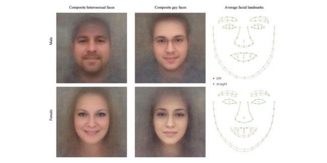 vAI có thể nhận diện giới tính chính xác hơn con người