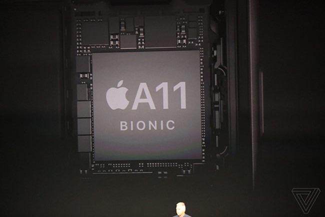 Điểm mới trên iPhone 8, 8 Plus