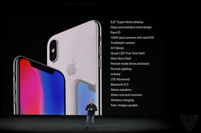 Camera xịn hơn iPhone 8 Plus