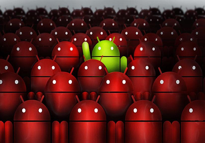 Phát hiện lỗ hổng Dirty Cow trên các phần mềm của Android