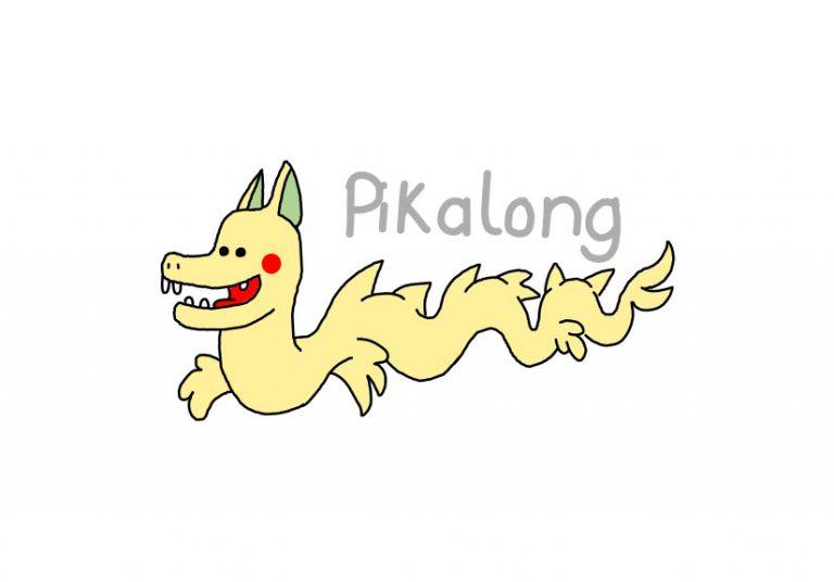 Rồng Pikalong