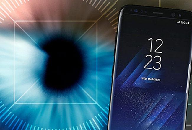 lỗi bảo mật trên các smartphone Samsung