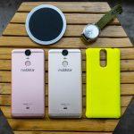 Smartphone có 4 camera đầu tiên tại Việt Nam