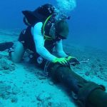 Cáp quang biển AAG tiếp tục gặp sự cố