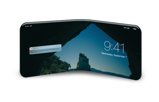 ảnh dựng iPhone 2020