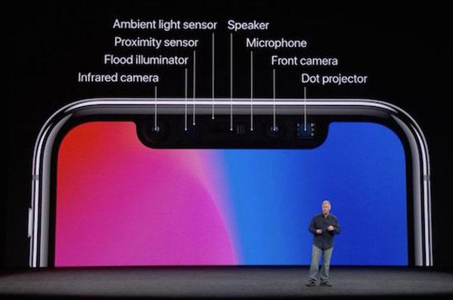 iPad Pro 2018 sẽ có nhận dạng khuôn mặt