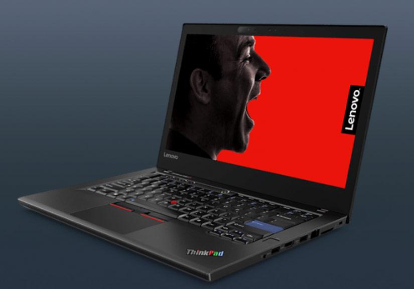 Lenovo ra mắt ThinkPad Anniversary Edition 25