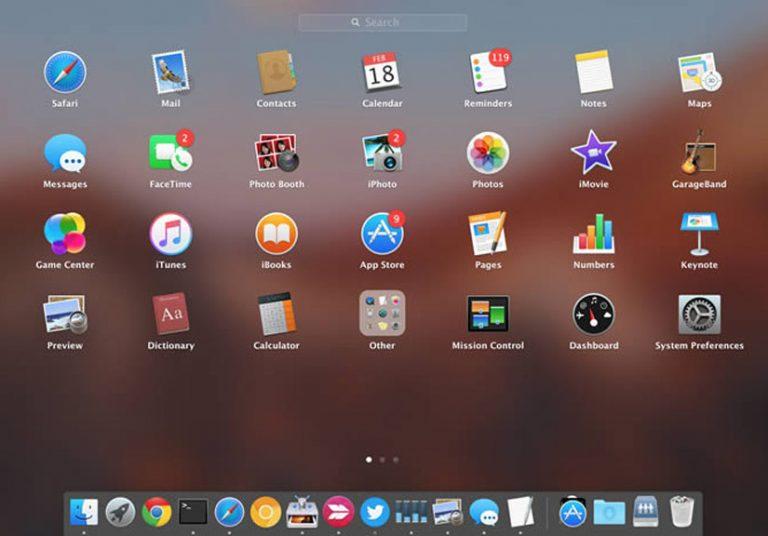 mẹo hay giúp tăng tốc hệ điều hành Mac