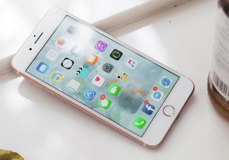 Nâng cấp iOS mới có làm iPhone chậm đi?